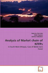 Analysis of Market Chain of Ntfps