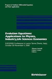 Evolution Equations