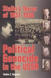 Stalin's Terror of 1937-1938