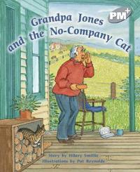 Grandpa Jones and the No-company Cat