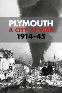 Plymouth: A City at War