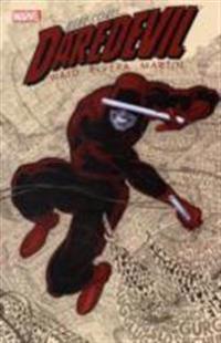 Daredevil By Mark Waid - Vol. 1