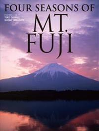Four Seasons of Mt. Fuji