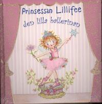 Prinsessan lillifee : den lilla ballerinan