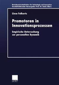 Promotoren in Innovationsprozessen