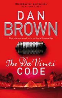 Da vinci code - (robert langdon book 2)