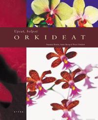 Upeat, helpot orkideat