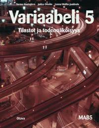 Variaabeli 5