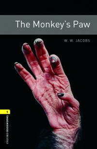 Oxford Bookworms Library: Level 1:: The Monkey's Paw