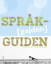 Språkguiden - Allt-i-ett-bok för svenska som andraspråk grund