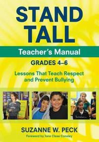 Stand Tall, Grades 4-6