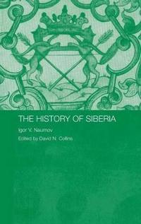 The History of Siberia