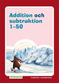 Addition och subtraktion 1-50