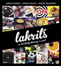 Lakrits : en kärleksförklaring i svart