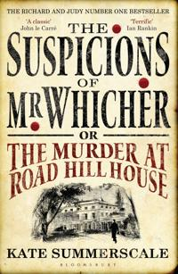 Suspicions of Mr Whicher