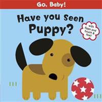 Have You Seen Puppy?