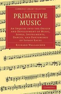 Primitive Music