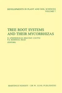 Tree Root Systems and Their Mycorrhizas