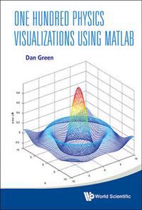 One Hundred Physics Visualizations Using MATLAB (with DVD-Rom) [With DVD ROM]
