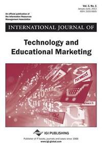International Journal of Technology and Educational Marketing, Vol 3 ISS 1