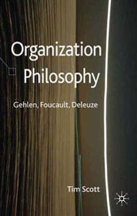 Organization Philosophy