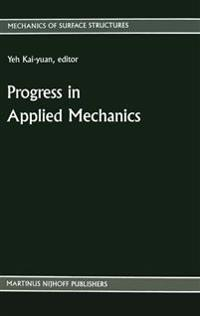 Progress in Applied Mechanics