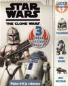 Paina irti ja rakenna - Star Wars The Clone Wars