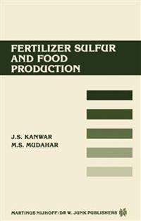 Fertilizer Sulfur and Food Production