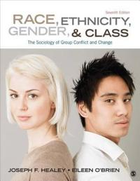 Race, Ethnicity, Gender, & Class