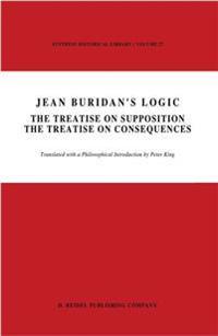 Jean Buridan's Logic
