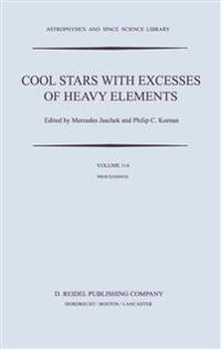 Cool Stars With Excesses of Heavy Elements