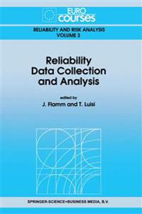 Reliability Data Collection and Analysis