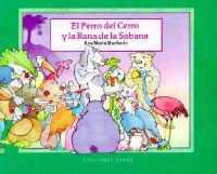 El Perro Del Cerro Y LA Rana De LA Sabana