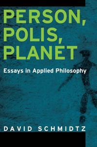 Person, Polis, Planet
