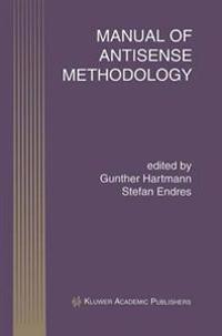 Manual of Antisense Methodology