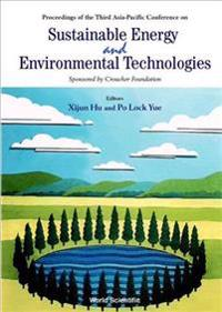 Sustainable Energy and Enviromental Technologies
