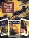 World War II Posters - 24 Art Cards
