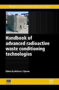 Handbook of Advanced Radioactive Waste Conditioning Technologies