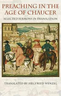 Preaching in the Age of Chaucer
