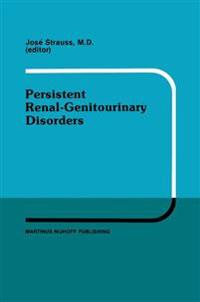Persistent Renal-Genitourinary Disorders