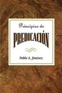 Principles Of Preaching