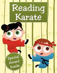 Reading Karate: Motivating Young Readers for Deeper Fluency and Comprehension