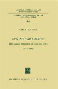 Law and Apocalypse