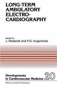 Long-Term Ambulatory Electrocardiography