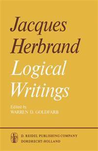 Logical Writings
