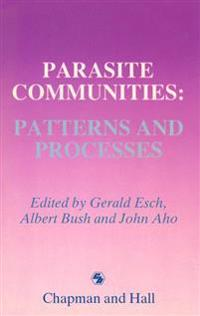 Parasite Communities
