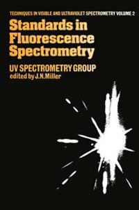Standards in Flourescence Spectrometry