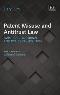 Patent Misuse and Antitrust Law