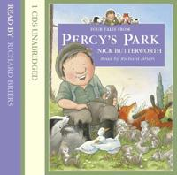 Four tales from percys park