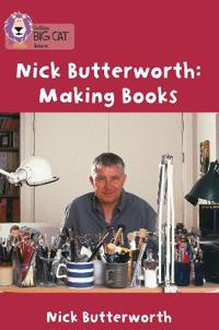 Making Books with Nick Butterworth